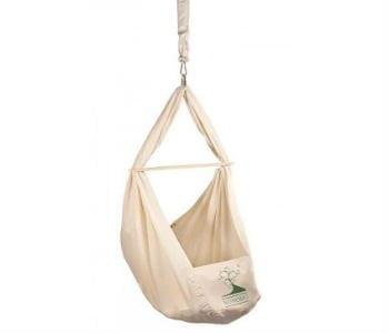 Køb en hængegynge som vugge til baby