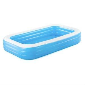 Hvor længe kan vand holde sig i badebassin?