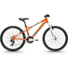 mtb pigecykel anbefalet alder: Fra ca 7-10 år.