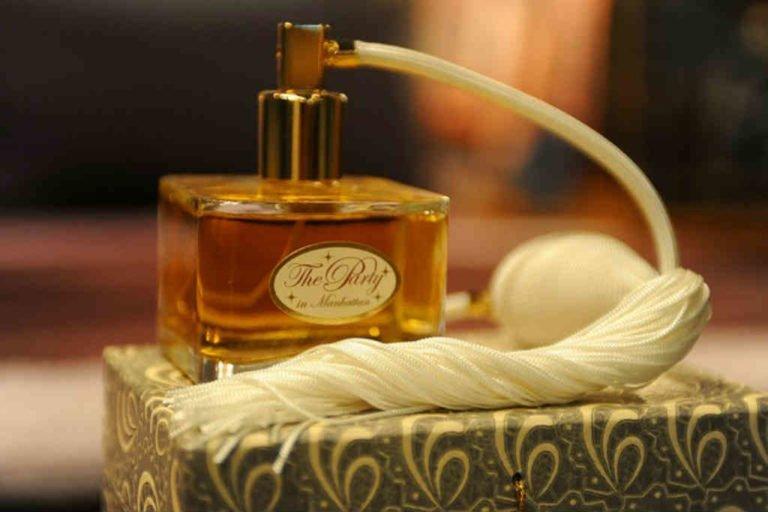 Køb de bedste parfumer til kvinder i 2019