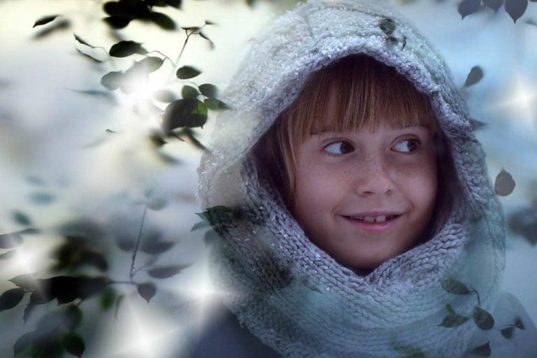 Vælg den rigtige vinterjakke til børn