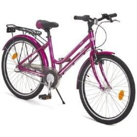 juniorcykel fra Impulse med 3 Shimano gear