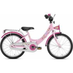 køb en pink puky zl pigecykel