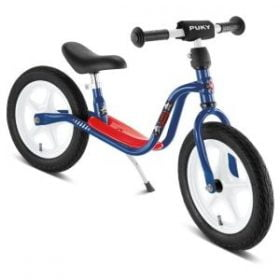 Puky løbecykel med hajmotiver - LR 1L