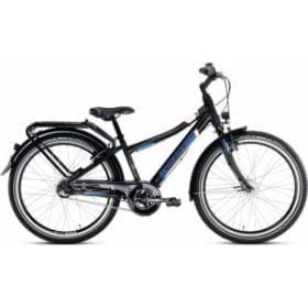 let børnecykel med 3 indvendige gear fra PUKY
