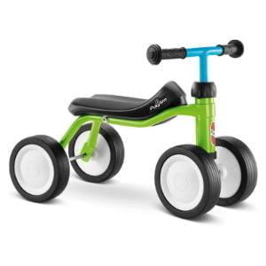 giv puky løbecykel til 1 årige