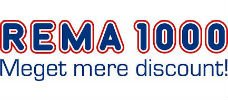 gratis startpakke Rema 1000