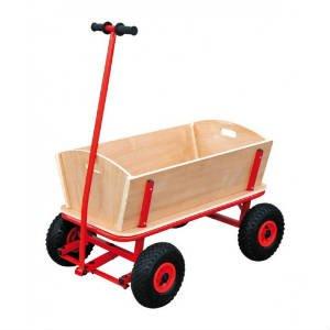 køb en robust trækvogn fra small foot