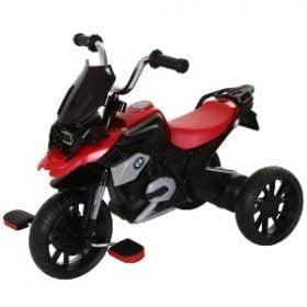 køb Trehjulet cykel med motorcykel-look