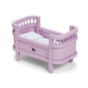 køb en billig seng til dukker