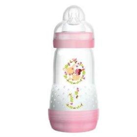 MAM Easy Start Anti-Kolik Sutteflaske 260 ml, Rosa