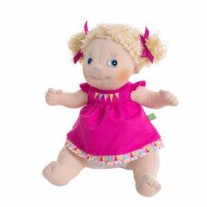 giv pigen den populære Rubens Barn i gave