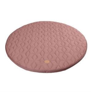 køb det runde tæppe til gulvet