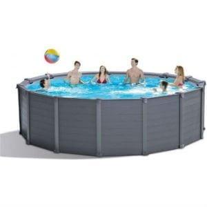 køb en lille familie pool til haven