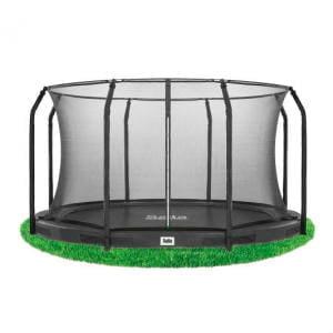 Salta sikkerhedsnet til Ø366 cm Excellent Ground trampolin