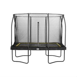 køb sikkerhedsnet til firkantet trampolin