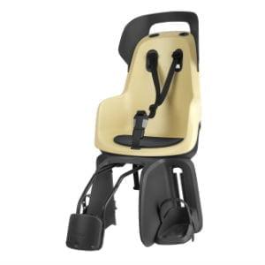 køb Bobike Go cykelstol til stel montering