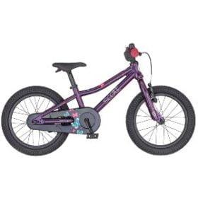 Kvalitets børnecykel fra Scott specielt designet til piger