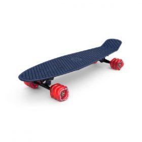 Med Shark Wheel på dit skateboard kan du køre på alle slags terræn