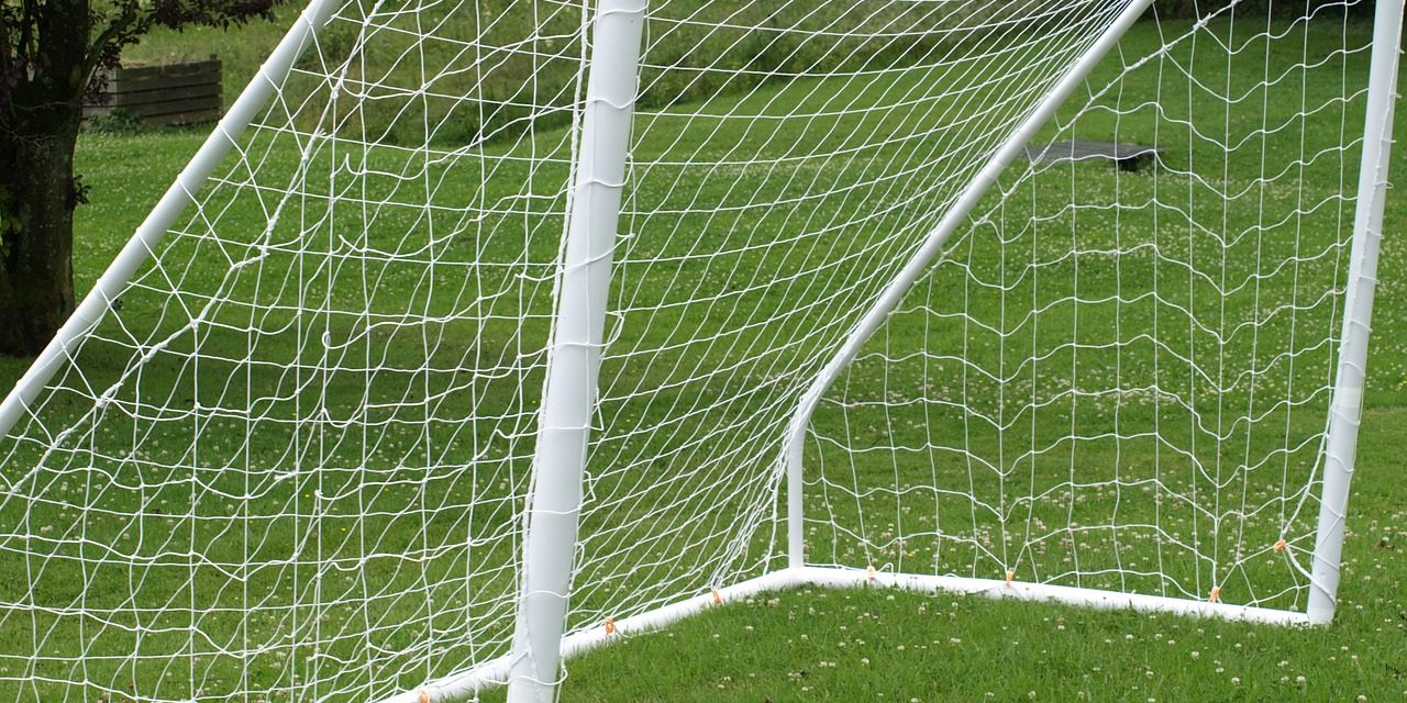 Små Fodboldmål
