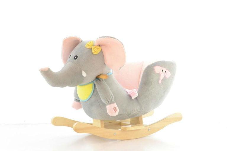 Køb gyngehest som sjovt legetøj til børn