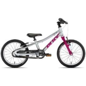 Puky's nye superlette serie af børnecykler S-Pro
