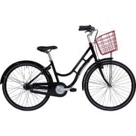 moderne retrolook til denne 26″ børnecykel