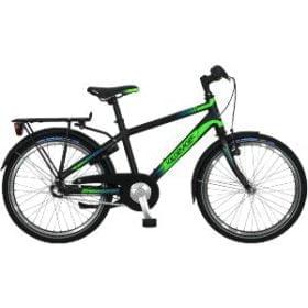 giv en kildemoes bikerz drengecykel