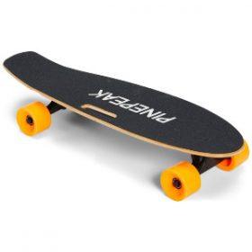 køb et lovligt elektrisk skateboard