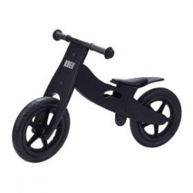 sort krea løbecykel Anbefalet til børn fra 3 år