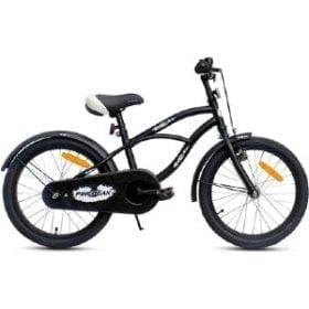 Pinepeak drengecykel der er perfekt til små cyklister