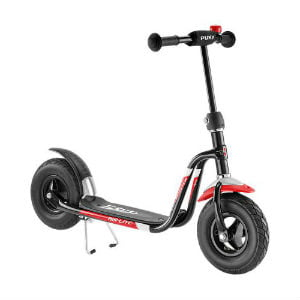 køb Løbehjul sort, Puky R3L