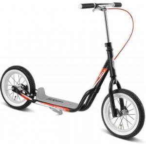 puky R 07 L løbehjul fra Puky giver dit barn større bevægelsesfrihed og mobilitet