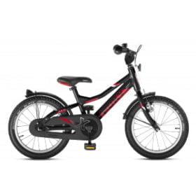 køb rå og fræk cykel i 16″ til barnet