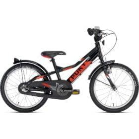 køb den sorte puky cykel til 7 årige