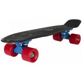 legetøjs skateboard fra Stiga med holdbart plastbræt