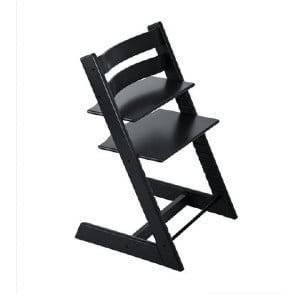 Hvem har designet tripp trapp stolen?