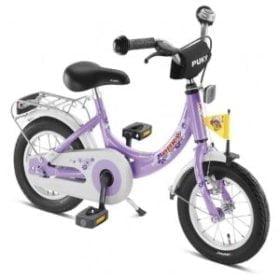 Puky cykel passer typisk til børn fra 3 år eller 95-110 cm.