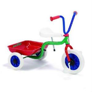 køb en flot winther trehjulet cykel til 1 årige