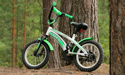 Unisex Børnecykel