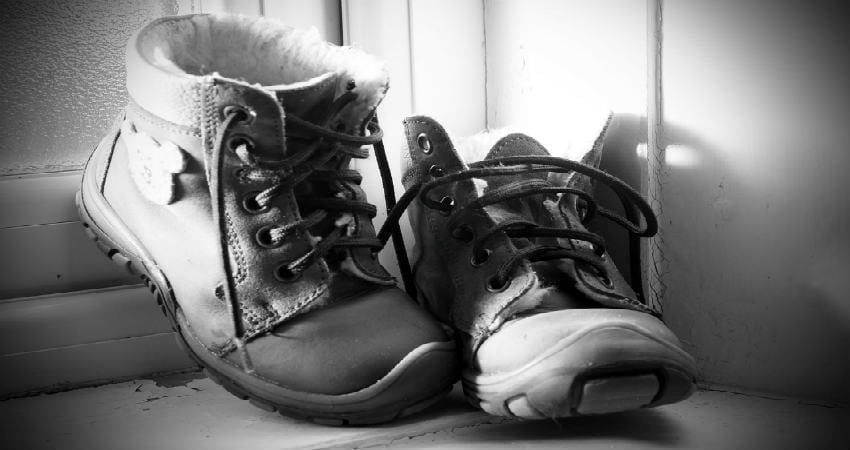 køb den rigtige type vinterstøvle til drengen eller pigen