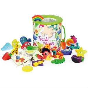 køb det sjove sansespil der stimulerer børn