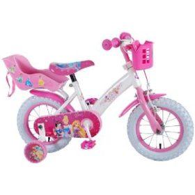 """Køb en Volare pigecykel 12"""""""