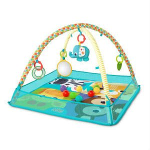 køb et kombi aktivitet- og legetæppe til børn
